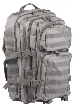 Batoh US Assault LG 36 l Mil-tec, foliage