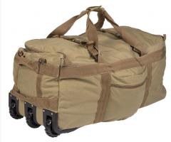 Přepravní taška Mil-Tec, coyote