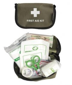 Lékárnička FIRST AID KIT
