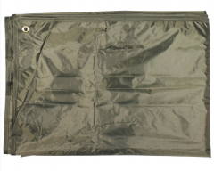 Celta MFH 3x3 m, oliv