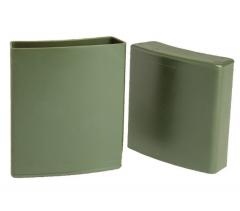 BW Trailbox - vojenská kapesní krabička