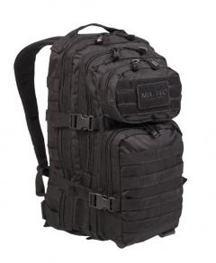 Batoh Mil-Tec US Assault pack 20l černý