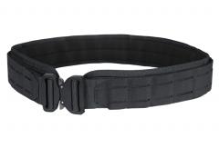 Opasek Condor LCS Cobra Gun Belt s Molle vazbou, černý