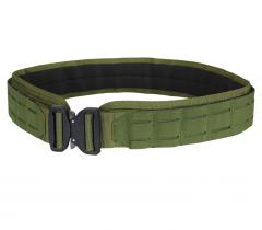 Opasek Condor LCS Cobra Gun Belt s Molle vazbou, Olive