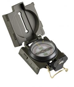 US Kompas Mil-Tec s kovovým pouzdrem