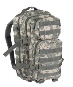 Batoh Mil-Tec US Assault pack 20l AT-digital