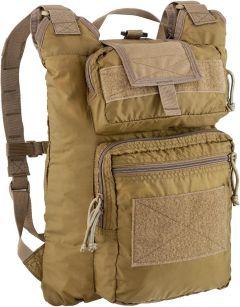 Sbalitelný batoh Defcon 5 Rolly Polly Pack, Coyote tan