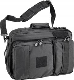Taška na notebook Defcon 5 COMPUTER PACK, černá