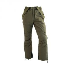 Kalhoty Carinthia G-Loft HIG 2.0 Windstopper, zelené vel. XL