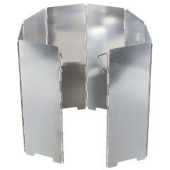 Hliníkové skládací závětří MFH, velké, 67 x 24 cm