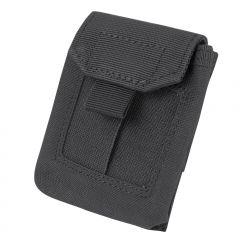 Sumka Condor EMT na jednorázové rukavice, černá