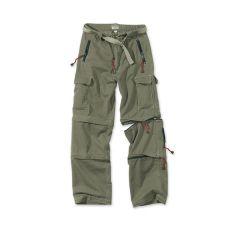 Kalhoty Surplus Trekking, olivové