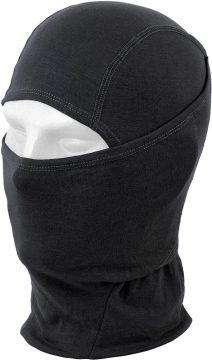 Elastická kukla Defcon 5 Multi collar, černá