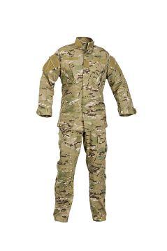 Komplet uniforma Defcon 5 ACU Multicam Rip-Stop