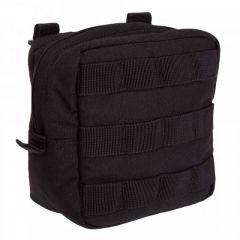 Univerzální polstrované pouzdro 5.11 Tactical 6.6 PADDED Pouch, černé