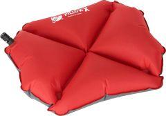 Polštář Klymit Pillow X, červený