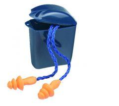 Střelecké chrániče sluchu 3M, včetně krabičky