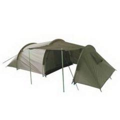 Lehký stan pro 3. osoby s úložným prostorem