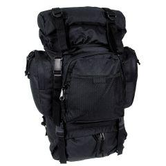 Batoh MFH Tactical (55 l), černý