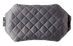 Polštář Klymit Luxe, šedý