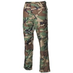 Bojové kalhoty US ARMY BDU