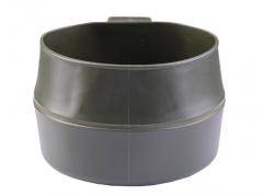 Wildo Skládací šálek Fold-A-Cup, oliv 600ml