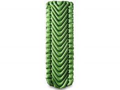 Nafukovací karimatka Klymit Static V - Zelená
