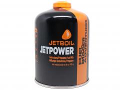 Plynová kartuše Jetboil Jetpower Fuel, 450g