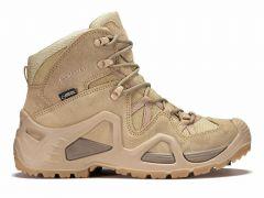 Dámské boty LOWA Zephyr GTX Mid TF lady, desert