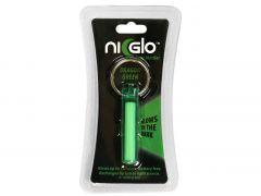 Chemické světlo McNett GA NI-GLO (zelená)