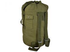 Cestovní taška Texar Duffle bag US olive