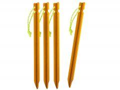 Stanové kolíky Helikon Tarp Stakes 18cm, 4ks