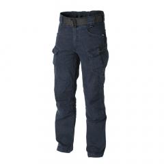 Kalhoty Helikon Urban Tactical Denim Blue