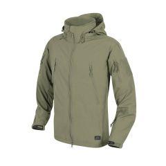Softshellová bunda Helikon Trooper, olivová