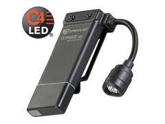 Streamlight CLIPMATE USB - víceúčelová USB nabíjecí svítilna s flexibilní hlavou