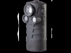 GUARD TROOPER B - multifunkční svítilna o výkonu 300 lm