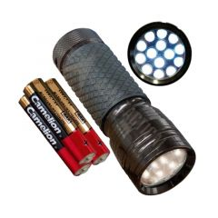 Svítilna Magnum 14 LED duralové tělo, FL-3AAA-14 LED