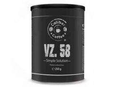 Káva Caliber Coffee VZ.58 - plechovka, espresso - 250g