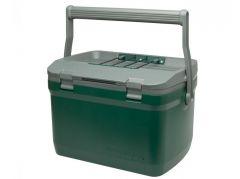 Přenosný pasivní chladicí box Stanley Adventure Series 15l, zelený