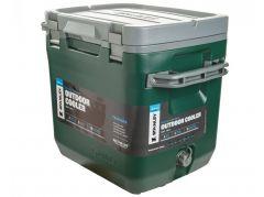 Přenosný pasivní chladicí box Stanley Adventure Series 28l, zelený