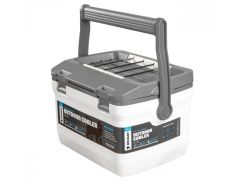 Přenosný pasivní chladicí box Stanley Adventure Series 6,6l, bílá