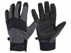 Zimní rukavice Helikon Impact Duty Winter MK2, černé/shadow grey