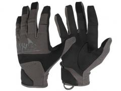 Rukavice Helikon Range Tactical Gloves®, černé/shadow grey