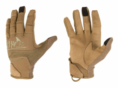 Rukavice Helikon Range Tactical Gloves®, coyote/adaptive green