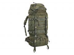 Batoh Defcon 5 Long Range Backpack (100 l), Olive green