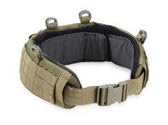 Opasek Defcon 5 Molle Belt, OD Green