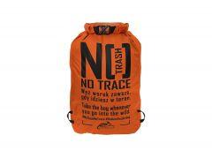 Odpadkový vak Helikon Dirt Bag, 10l - oranžový/černý