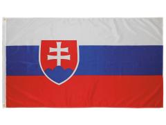 MFH vlajka Slovensko, 90x150 cm