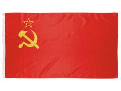 MFH vlajka Sovětský Svaz, 90x150 cm