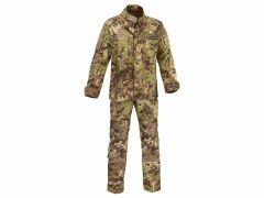 Komplet uniforma Defcon 5 Regular Army Uniform Rip-Stop, Italian Camo